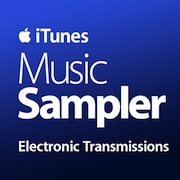 Free 10-Song Sampler from iTunes