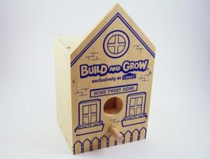Lowe's Build & Grow Clinic