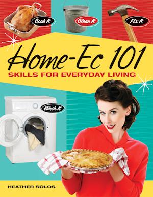 Review: Home Ec 101 – Skills for Everyday Living