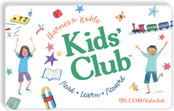 Barnes & Noble Kids' Club