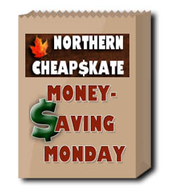 Money-Saving Monday: Final Edition
