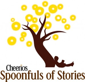 Cheerios Spoonfuls of Stories Contest