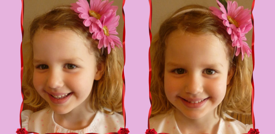 Make a Boutique-Style Flowered Headband for a Fraction of the Cost