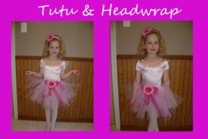 How to Make a Dress-Up Tutu