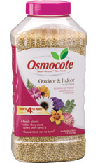 Osmocote Outdoor & Indoor Plant Food