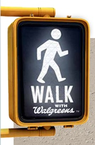 Walk with Walgreens