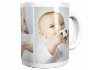 Kodak Gallery photo mug
