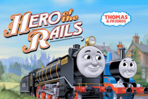 Thomas & Friends: Hero of Rails iPhone and iPad App