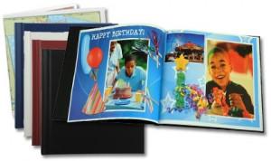 Free 6x6 Photo Book