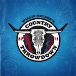 Willie Nelson Country Throwdown Sampler