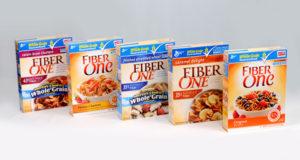 Fiber One Cereals
