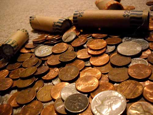 A Penny Saved: More than a Penny Earned
