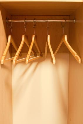 Change Your Wardrobe