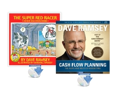 Dave Ramsey: Two Money Lessons for $1