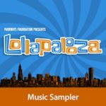 Lollapalooza Sampler