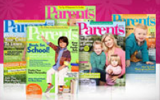 Two Years of Parents Magazine for $5