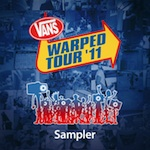 Vans Warped Tour 2011 Sampler