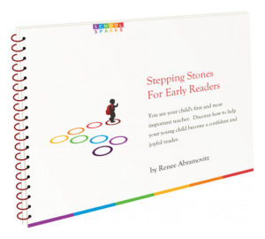 Stepping Stones For Early Readers ebook