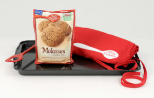 Betty Crocker Molasses Cookie Mix