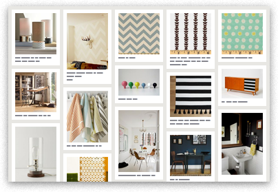 Pinterest : A New Favorite Source of Inspiration