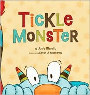 Free Online Storytime: Tickle Monster