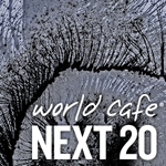 World Cafe Next 20