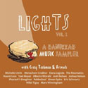 Lights, Vol 2, A Hanukkah Music Sampler