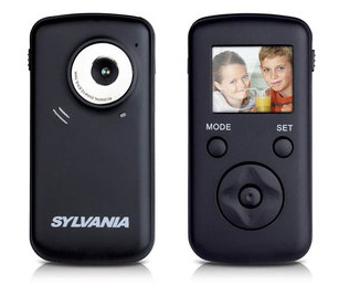Sylvania Digital Video Camcorder