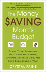 The Money Saving Mom's Budget