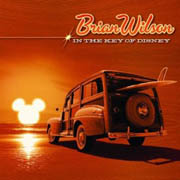Peace on Earth by Brian Wilson