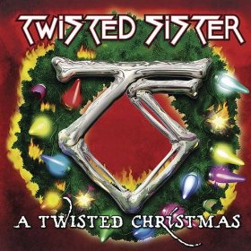 Free Holiday Music: Deck the Halls by Twisted Sister