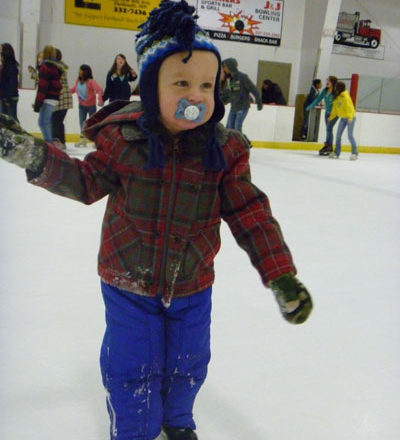 Outdoor Winter Activities on a Budget: Part 1