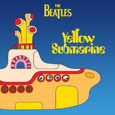 The Beatles Yellow Submarine e-book