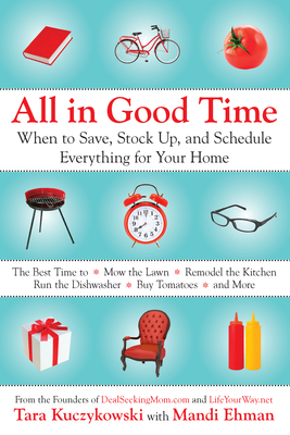 Review: All in Good Time