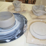 Fifth pottery class