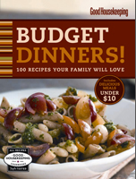 Good Housekeeping Budget Dinners