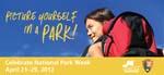 Free National park Admission