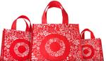 free bag at Target