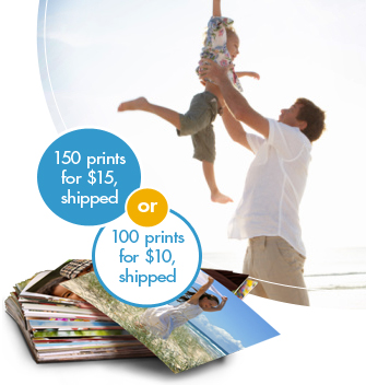Snapfish Deal: 100 Photo Prints for $10 Shipped
