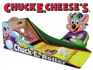 Lowe's Build & Grow: Chuck E. Roller