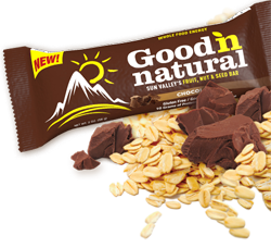Good 'n Natural Bars