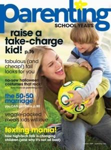 Parenting (School Years)