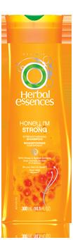 Herbal Essences Honey I'm Strong