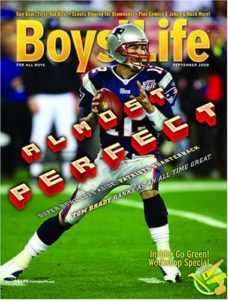 Boys Life Magazine