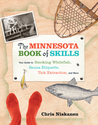 Review: The Minnesota Book of Skills