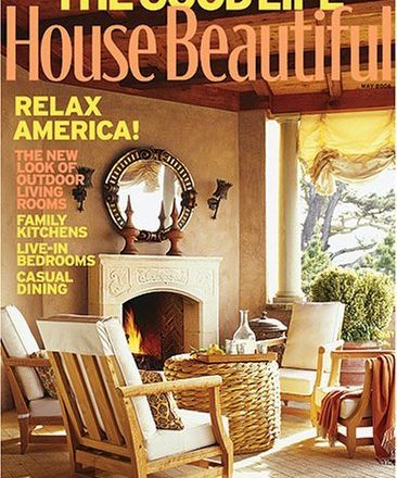 House Beautiful Magazine for $4.99 a Year