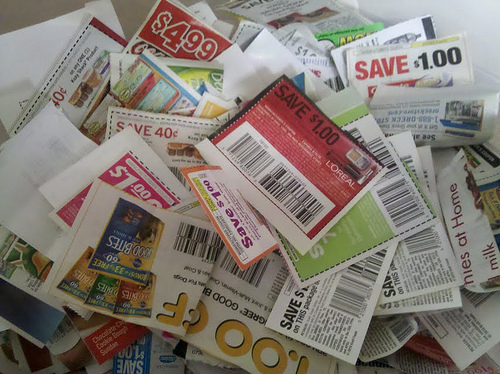 5 Things You Should Never Do When Couponing