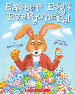 Free Storia Book: Easter Eggs Everywhere