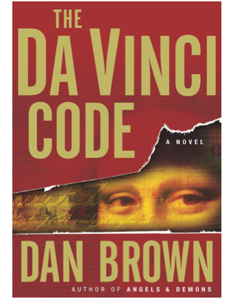 Get The Da Vinci Code Free on Kindle And Nook