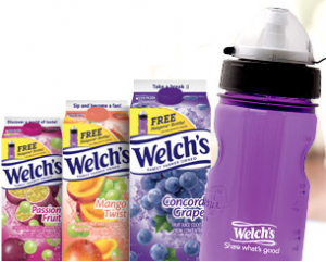 Welch's Juice Cocktails